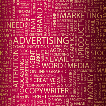 advertisers and prs advertising information