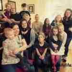 Emma Hann Roy Hann The Hann Family The Hanns