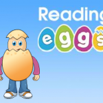 Win a 12 month subscription to Reading Eggs