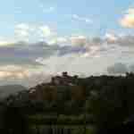Riardo, medieval castle
