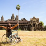 Travel in Wheelchair