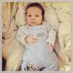 Tim Sullivan 1 month old