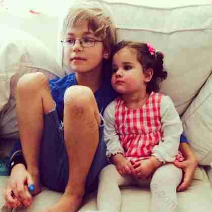 Eddie and Isobel (2)