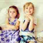 Anna and Ollie