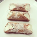 how to make cannoli