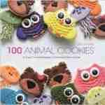 100 animal cookies