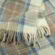 tartan blanket