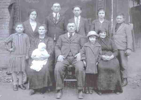 Farming for the Barduca family goes back many generations
