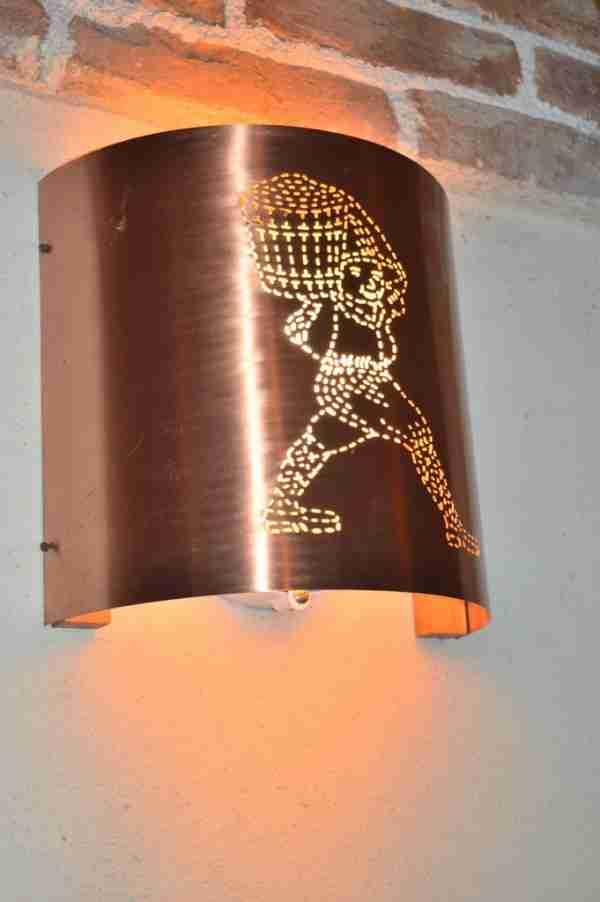 poli grappa lights