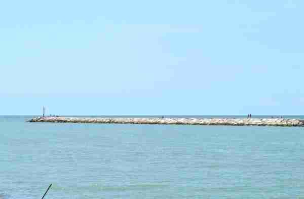 Caorle Venice