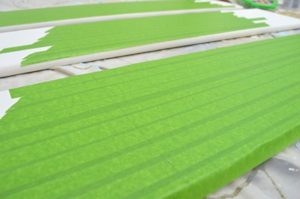 mark frog tape