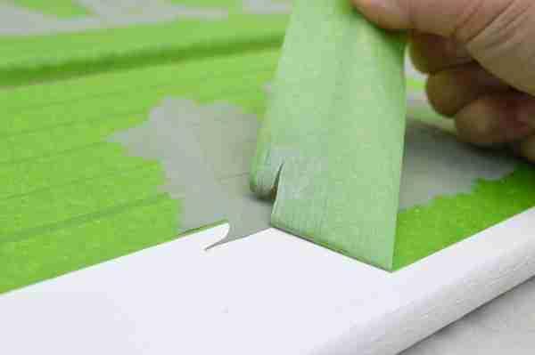peel frog tape