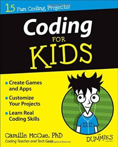coding-for-kids-for-dummies