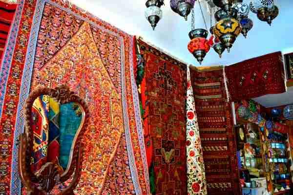 Datça Turkish Rugs