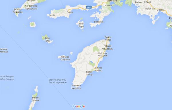 symi map