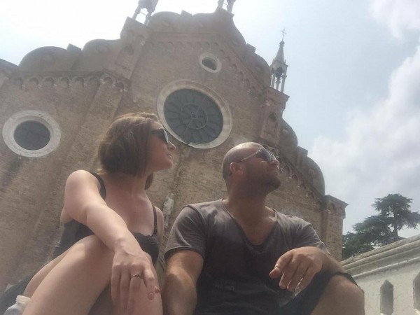 jim and emily church