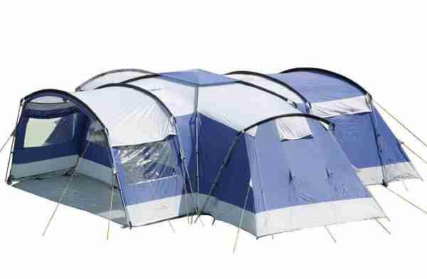 nimbus 12 tent
