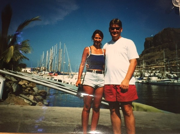 Me and Mike - 1998