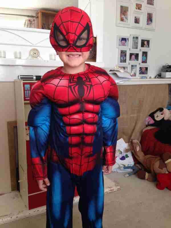 joseph-spiderman