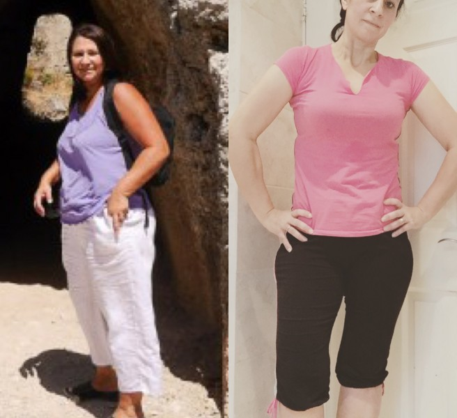 How I Lost 60lbs With Ddp Yoga Larger Family Life Living Life The Large Family Way