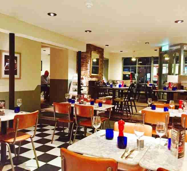Restaurant Reviews Archives Larger Family Life Living