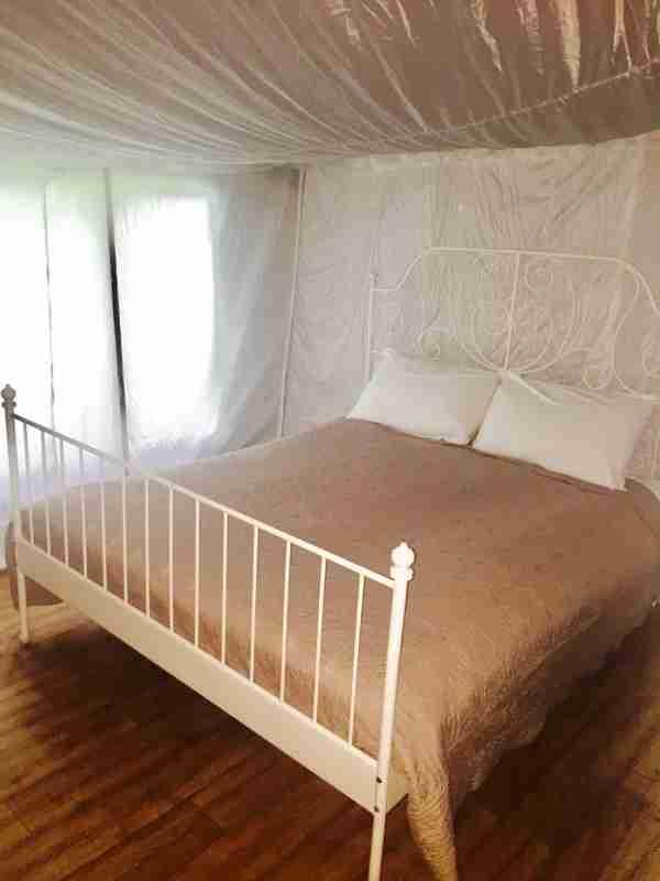 Jollydays Double Bedroom