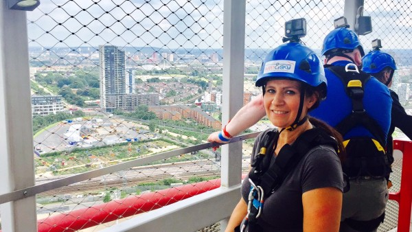 tania arcelormittal orbit second thoughts