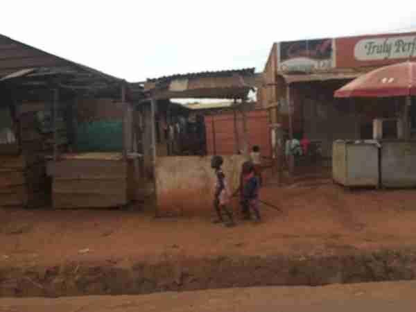 compassion sponsorship uganda