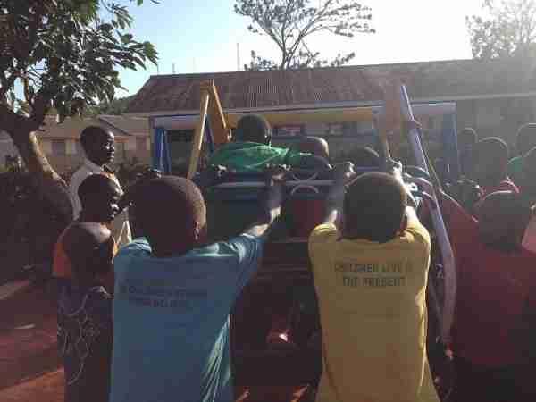 Uganda 3 compassion sponsorship