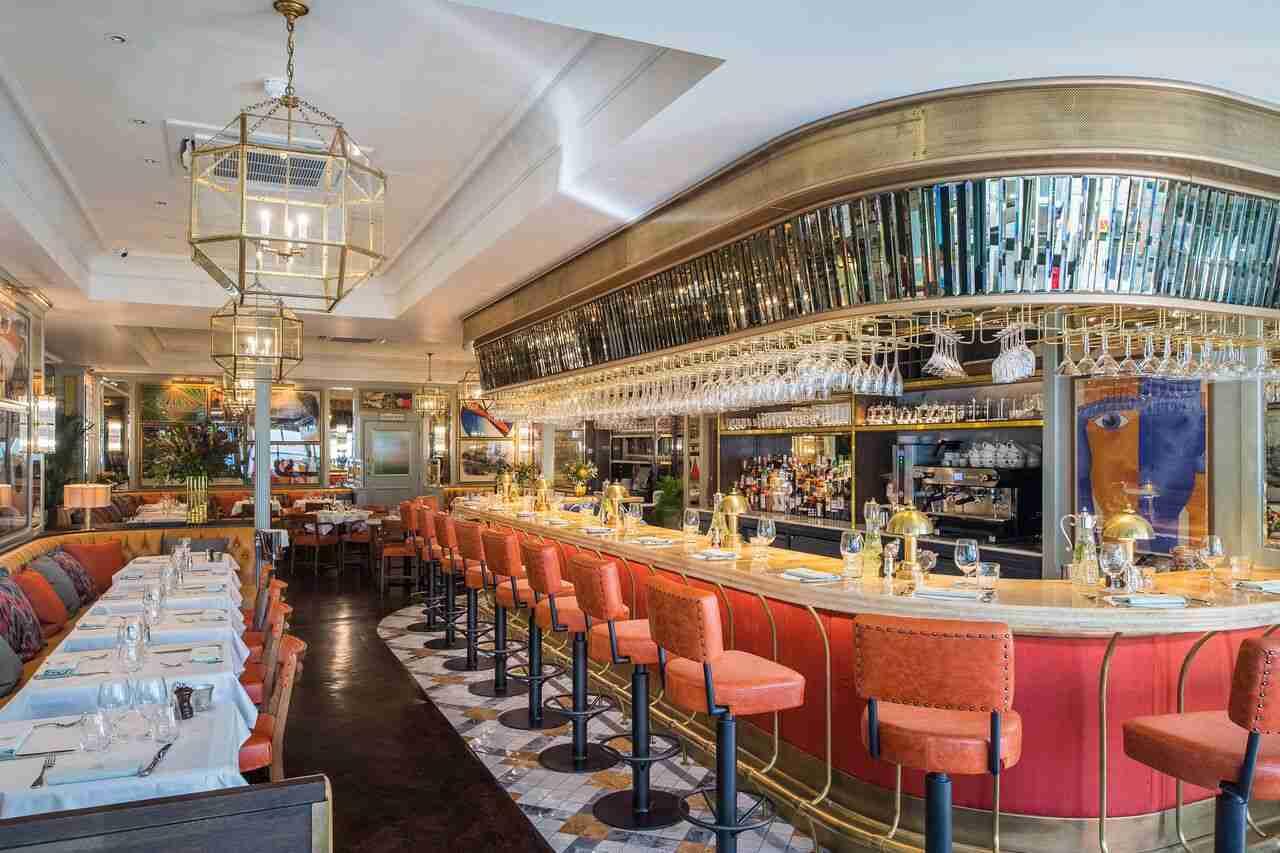 Ivy Royal Tunbridge Wells - Interior Bar_preview