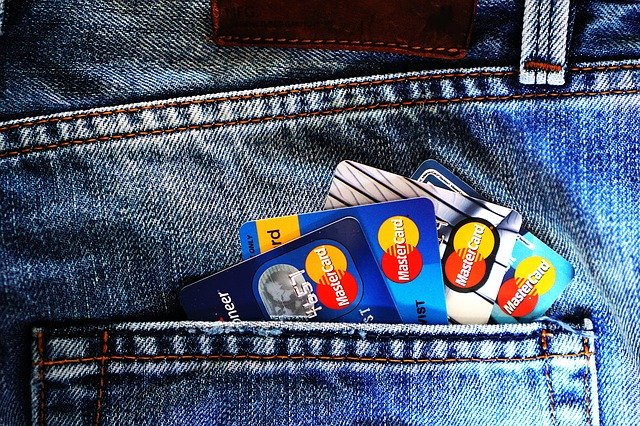 credit cards for good